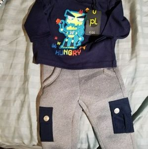 Other - 6month boys outfit